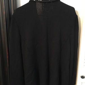St John Sweater Jacket